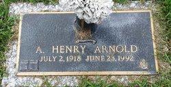 A. Henry Arnold