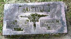 Emma M Austill