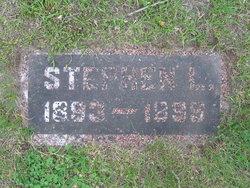 Stephen Lyford Bean, Jr