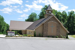 Dunn's Creek Baptist Church Cemetery