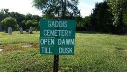 Gaddis Cemetery