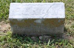 Ezra Harrison Bean