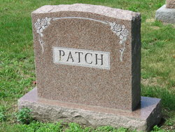 Douglas G Patch
