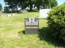 John C Laverty