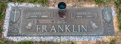 Earl T. Franklin