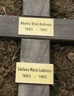 Vital Andreas Adams