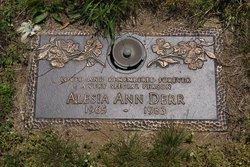 Alesia Ann Derr