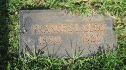 Frances L. Clos