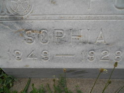 Sophia Portis
