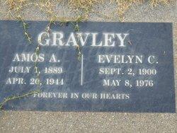 Amos A. Gravley
