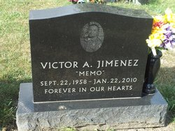 Victor A. Memo Jimenez