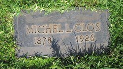 Michel L. Clos