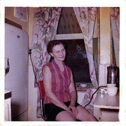 Goldie Pauline <i>Lasater</i> Clymer