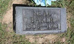 Robert Neal Baker