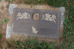 Alfred Stacy