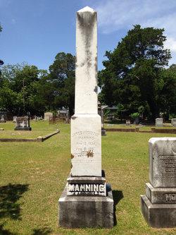 James Augustus Manning