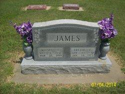 Wilma James