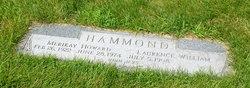 Merikay <i>Howard</i> Hammond