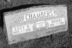 Robert William Bob Chambers