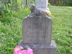 Inez Mayfield