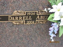 James Darrell Abell