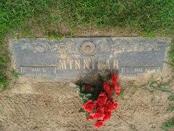 Mary Ellen <i>Thomas</i> Minniear