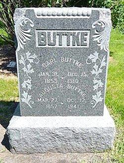 Carl August Buttke