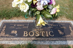 Emily Ellen <i>Kennedy</i> Bostic