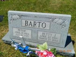 Peter Barto