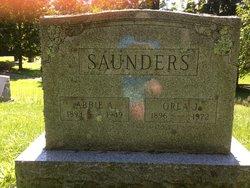 Orla J. Saunders