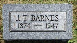 John Thomas Barnes