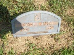 Maggie <i>Grant</i> Wilson