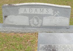 Herbert Lonsey Adams