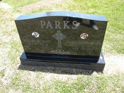 James Bryston Jimmy Parks, Jr