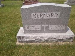 Edward L Bernard