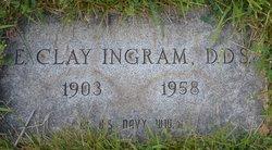 Elgin Clay Cash Ingram