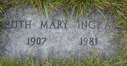 Ruth Mary <i>Ball</i> Ingram