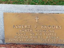 Albert Philip Brooks