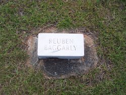Reuben Baggarly