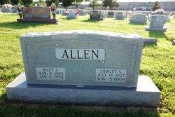 Riley J. Allen
