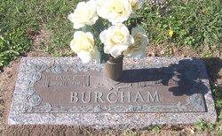 Willie Bell <i>Gary</i> Burcham
