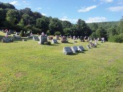 Saint Eulalias Cemetery