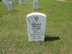 Wilbur Edgar Kumpe