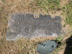Harold Roger Tompkins