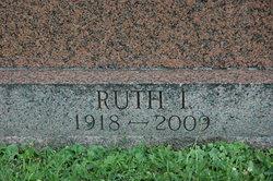 Ruth I. <i>Davidson</i> Raub