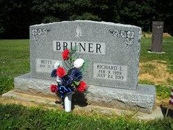 Richard Leon Bruner