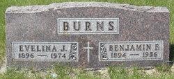 Benjamin F. Burns