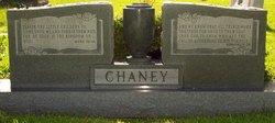 Alvis Ray Chaney