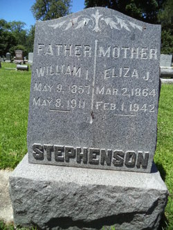William J Stephenson