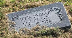 Dora <i>Henderson</i> Drones